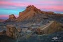 Desert Bliss print
