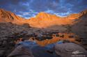 Pierre Lakes Sunrise 2 print