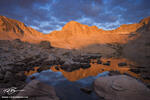 Colorado,Pierre Lakes photos, Colorado mountain photos, mountains pictures, mountain image, Sunrise, Mountain,reflections,white river national forest