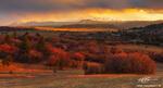 Sunset, Pikes Peak, Spring, Snow, Snowy, Stormy, cloudy, Colorado, Pikes Peak photos, Colorado Mountain Photos,