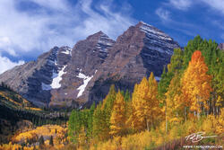 Maroon Bells photos,Colorado fall colors,mountain picture, Maroon Bells pictures,Colorado Autumn image