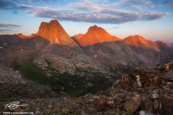 Colorado, Grenadier Range,Weminuche Wilderness,Colorado Mountain Photos,Arrow Peak, Vestal Peak, Electric Peak, Sunrise, Colorful,mountains, mountain,San Juans, picutres,picture,image,images