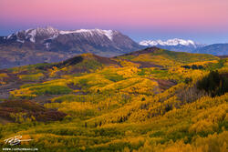 Autumn colors,Colorado Mountain Photos, mountains pictures, Earths shadow,Colorado image,fall,Chair Mountain photos