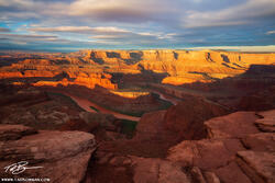 Desert Photos,southwest picture,utah,winter sunrise photo, Dead Horse Point Overlook pictures,dead horse point photos