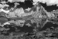 Colorado Mountain Photos,Colorado image,black and white,weminuche wilderness pictures,alpine,mountains,San Juan mountains,Jagged Mountain photos