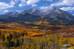 Mount Sopris photos,Autumn colors,Mountain picture,mountain pictures,Inspirational,Colorado fall image,mt. sopris