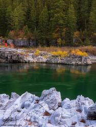 Snake River Fall