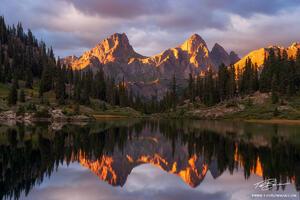 Colorado Sunrise and Sunset Photos