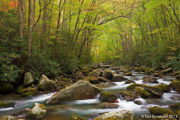 Big Creek photos, Smokey Mountains,autumn picture,big creek pictures,Smoky Mountains,north carolina, photo