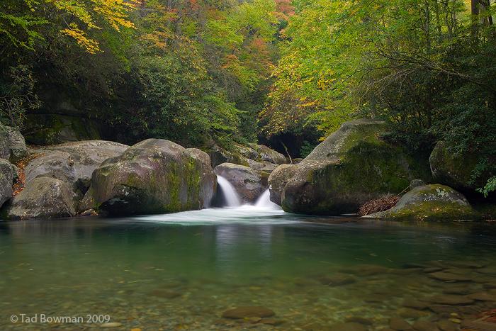 smokey mountain,Fall,Autumn picture,Big Creek photos, Midnight Hole photos, midnight hole pictures,Smoky Mountains images, photo
