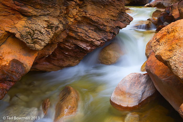 Colorado waterfall photos, Geneva Creek, Waterfall Picture, Colorful, Pictures, Image, Cascade, Images,Stream, photo