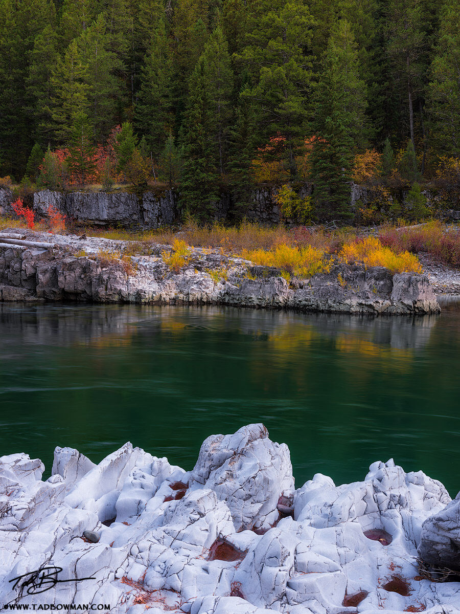 Wyoming, Snake River, Fall, Autumn, Snake River photos, Snake River fall photos, fall colors, river, streams, water, photo